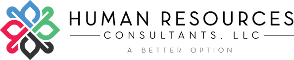 Human Resources Consulting Partner Logo