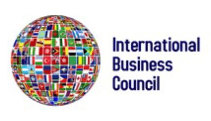 International Business Council Partner Logo