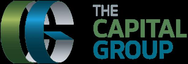 The Capital Group Partner Logo