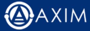 Axim Fringe Solutions Group Partner Logo