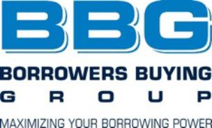 Borrowers Buying Group Partner Logo