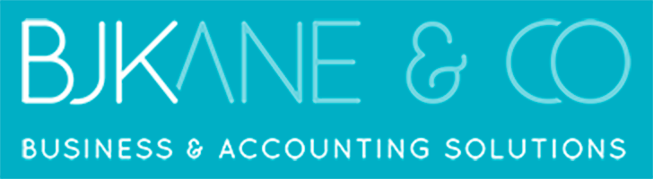 BJ Kane & Company Partner Logo