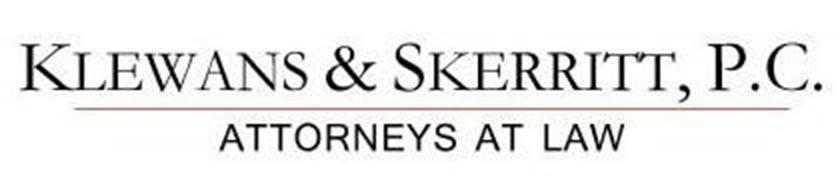 Klewans & Skerritt Partner Logo