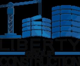 Liberty Group Construction Partner Logo