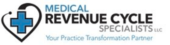 Medical Revenue Cycle Specialists Partner Logo