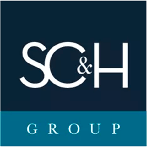 SC&H Group Partner Logo
